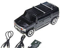 Колонка-машинка Music Car Speaker YPS-H2