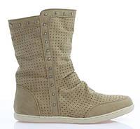 Женские ботинки DWAYN