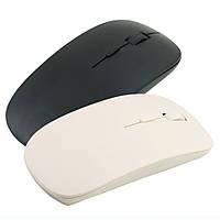 Беспроводная мышка Apple черная/белая *1149