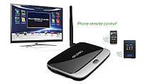 Smart TV BOX CS91-4k Q7 2/8GB 8ядер андроид 5.1.1