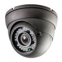 Камера видеонаблюдения уличная антивандальная