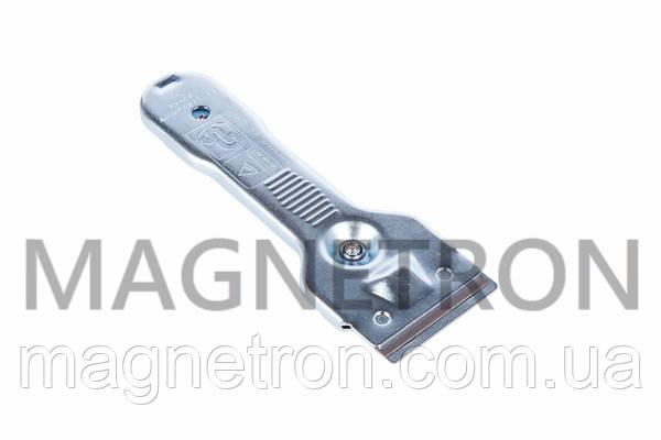 Скребок чистящий для чистки стеклокерамики Bosch 087670 (027768), фото 2