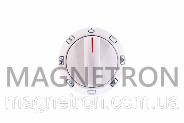 Ручка регулировки режимов для духовки плиты Bosch 184060, фото 2