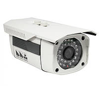 Камера видеонаблюдения уличная CCTV IR-CUT 1000TVL