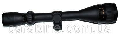 Оптический прицел для пневматической винтовки