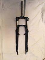 Велосипедная Вилка Suntour SF-13-XCT-P-26-100 с резьбой 25,4 mm черная