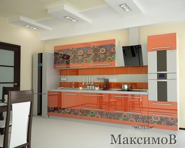 Купить кухню SV STUDIO легко и приятно. - фото 1.