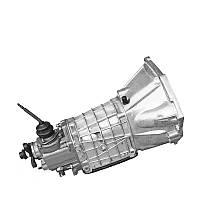 Коробка передач, КПП ВАЗ 2101, 2102, 2103, 2104, 2105, 2106, 2107 5-ти ступенчатая АвтоВАЗ