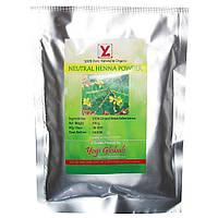 Хна бесцветная, Henna Powder Neutral, 100 гр