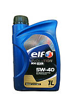 Моторное масло ELF Evolution 900 SXR 5W40 1L