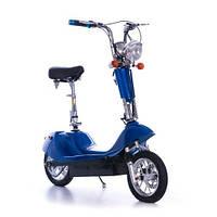Электровелосипед MUSTANG BL-350 ( электроскутер )