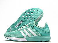 Кроссовки женские Adidas Cosmic мятные (адидас)