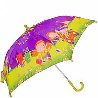 """Зонт детский """"Детки"""", облегченный, трость, Airton"""