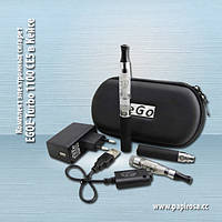 Комплект электронных сигарет EGOE-Turbo 1100 CE5 в Кейсе, фото 1
