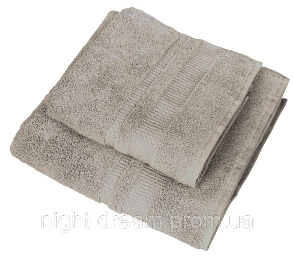 Банное махровое полотенце 70х140 Hamam PERA VAPOUR
