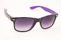 Яркие летние очки Wayfarer UV400 , фото 1