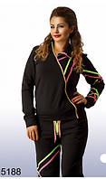 Купить спортивный костюм женский в интернет магазине 5188
