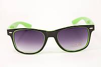 Летние очки Wayfarer UV400