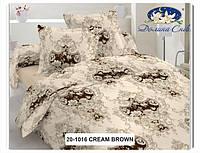 Комплект постельного белья из Бязи-люкс 1.5 спальный