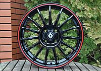 Литые диски R16 4x100, купить литые диски на RENAULT CLIO MEGANE, авто диски РЕНО ФОЛЬКСВАГЕН