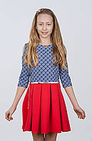 """Нарядное платье  """"Лилу """" для девочек подростков"""