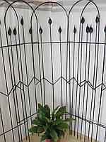 Опора для вьющихся растений, 43х165 см