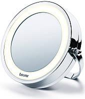 Зеркало косметическое с подсветкой Beurer BS 59