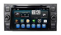 Магнитола Ford Focus, Kuga I, Transit, C-MAX, Fiesta. Kaier KR-7039. Android 4Q