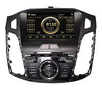 Магнитола Ford Focus III 2011-2015+. Kaier KR-8029. WinCE