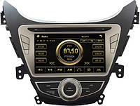 Магнитола Hyundai Elantra 2011-2012, Avante 2011, I35. Kaier KR-8011 WinCE