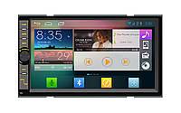 Магнитола Android Terra NEW 4076A