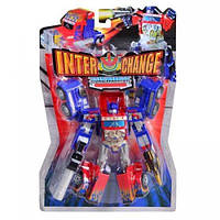 Игрушка робот трансформер Оптимус 10768