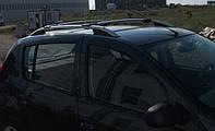 "Dacia Sandero 2007-2013 Рейлинги ""Crown"""