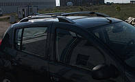 "Renault Sandero 2007-2013 Рейлинги ""Crown"""