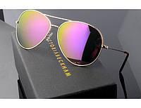 Солнцезащитные очки Victoria Beckham (3025) purple