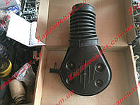 Верхняя часть воздушного фильтра москвич 2141 черепаха (переходник под фильтр нулевого сопротивления)