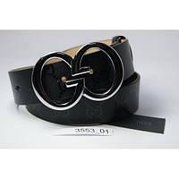 Ремень Gucci (черный) 154082_001