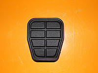 Накладка на педаль тормоза, сцепления Meyle 100 721 0002 VW Seat Audi