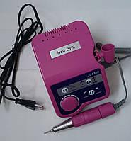 Профессиональный фрезер для маникюра, педикюра JD-8500