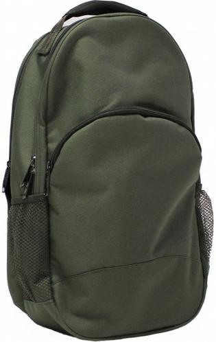 Функциональный мужской городской рюкзак 20 л Bagland 534662 хаки