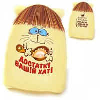 Шоколадный сувенир для деток. КОТЭ