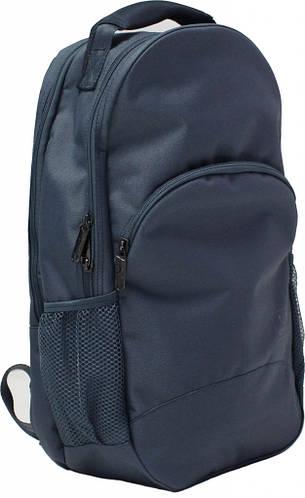 Компактный мужской городской рюкзак 20 л Bagland 534662-1 темно-серый