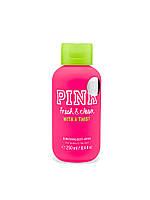 Лосьон pink Victoria's Secret FRESH & CLEAN, оригинал из США