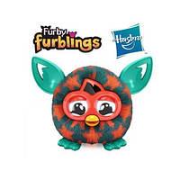Furby furblings hasbro 2 вида