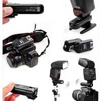 Радиосинхронизатор Yongnuo RF-603 II для Nikon N3