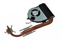 Система охлаждения для ноутбука ASUS K53SC, K53SJ, K53SV, K53SM (13GN3G1AM010-1) (вентилятор + радиатор)