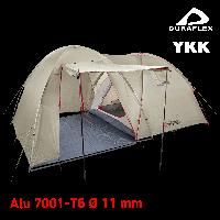 Четырехместная туристическая палаткаBase 4