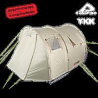 Четырехместная туристическая палаткаTAVRIKA 4                   NEW!