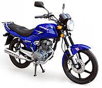 Мотоцикл Patriot PM125-3