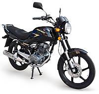 Мотоцикл Patriot PM150-3